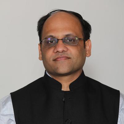 Board of Director - Anurag Agarwal