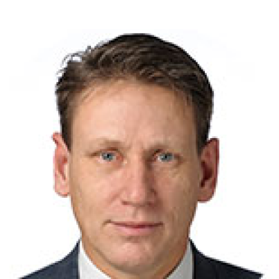 Board of Director - Frank Streppel