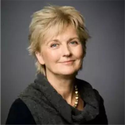Board of Director - Marianne Tijssen
