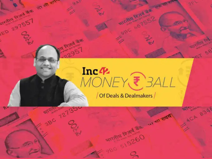 Moneyball: Aavishkaar's Anurag Agrawal On Investing For Social Change