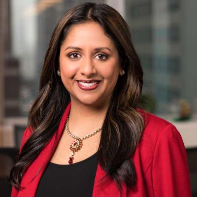 Board of Director - Rekha Unnithan