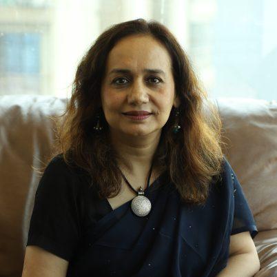 Board of Director - Swati Rai