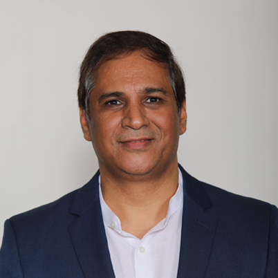 Board of Director - Vineet Chandra Rai