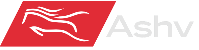 Ashv - Logo