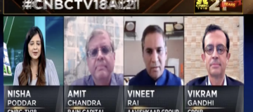 How Covid-19 has changed Investment Patterns | Vineet Rai on Big Deal