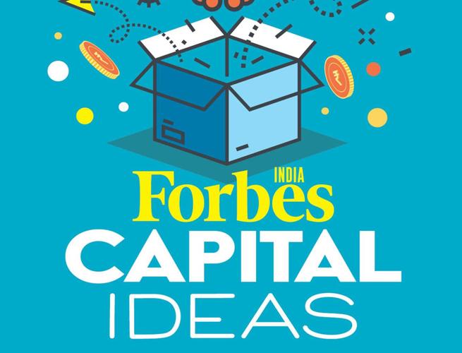 Capital Ideas with Vineet Rai, Aavishkaar: Using capital to build a country that's more equal